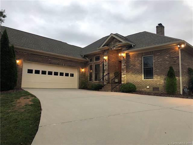107 Buck Landing Court, Shelby, NC 28150 (#3550373) :: High Performance Real Estate Advisors