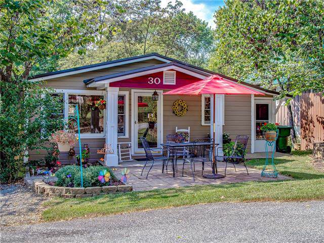 30 Vista Street, Asheville, NC 28803 (#3550378) :: LePage Johnson Realty Group, LLC