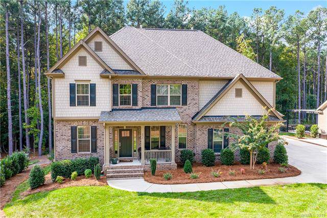 235 Cove Creek Loop, Mooresville, NC 28117 (#3550385) :: Robert Greene Real Estate, Inc.