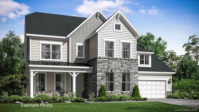 15135 Keyes Meadow Way #51, Huntersville, NC 28078 (#3550390) :: Stephen Cooley Real Estate Group