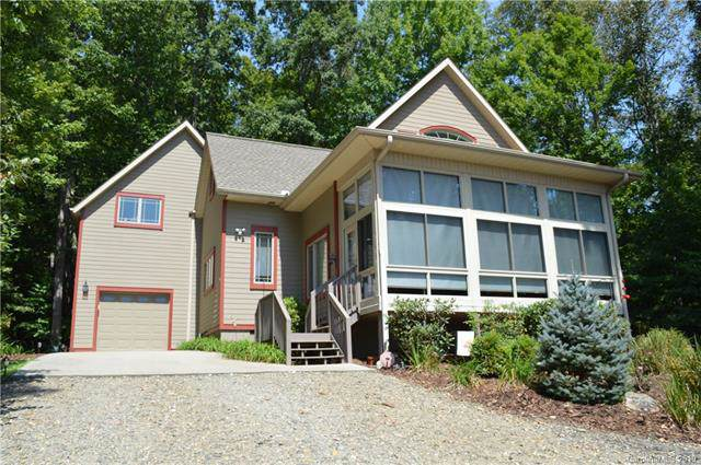 206 Berry Hill Drive, Mars Hill, NC 28754 (#3550392) :: RE/MAX RESULTS