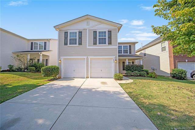 9835 Rocky Ford Club Road, Charlotte, NC 28269 (#3550399) :: RE/MAX RESULTS