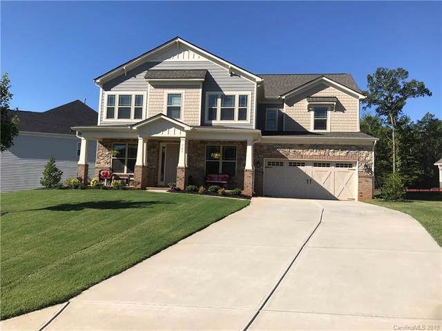 701 Kathy Dianne Drive, Indian Land, SC 29707 (#3550410) :: MartinGroup Properties