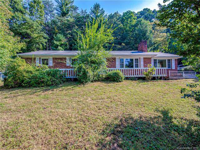 64 Mountainbrook Road, Asheville, NC 28805 (#3550412) :: LePage Johnson Realty Group, LLC
