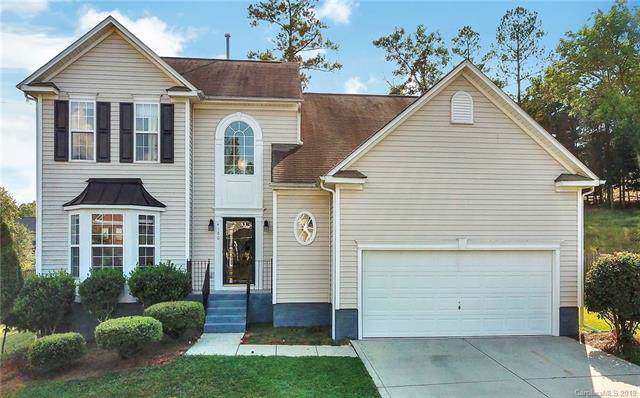 4180 Autumn Cove Drive, Clover, SC 29710 (#3550423) :: Stephen Cooley Real Estate Group