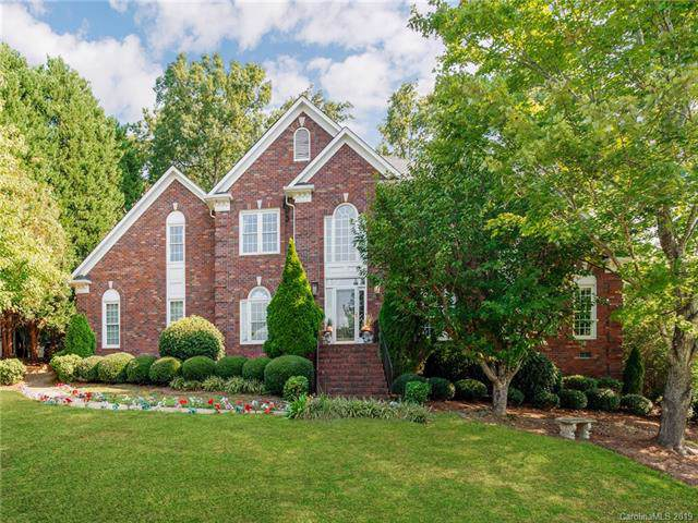 5400 Chiltern Hills Trail, Charlotte, NC 28215 (#3550426) :: Team Honeycutt