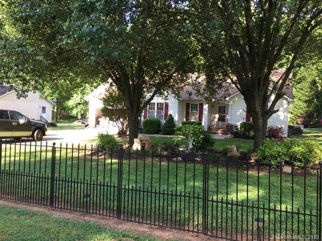 806 Brookmont Avenue, Salisbury, NC 28146 (#3550427) :: RE/MAX RESULTS