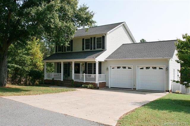 108 Belase Drive, Forest City, NC 28043 (#3550431) :: Keller Williams Professionals
