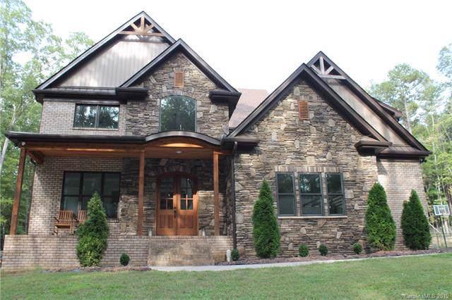 14499 Bethel Avenue Extension, Midland, NC 28107 (#3550432) :: LePage Johnson Realty Group, LLC