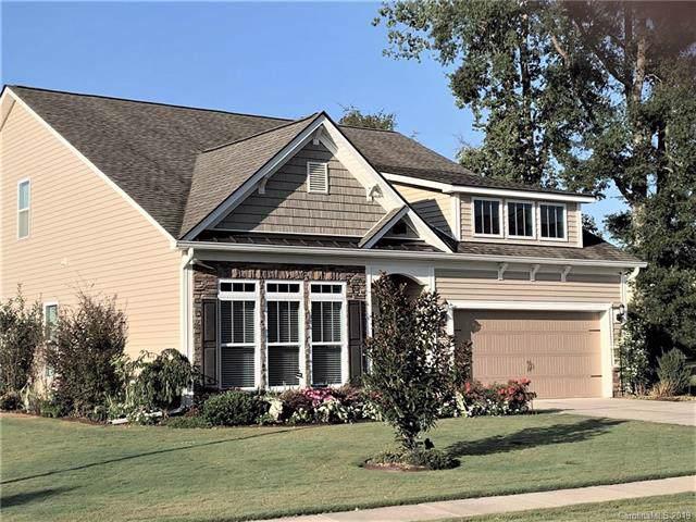1376 Tupelo Road, Clover, SC 29710 (#3550442) :: Rinehart Realty