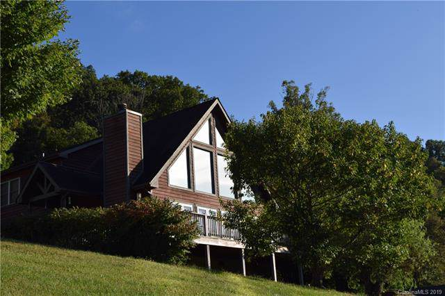 228 Tanner Trail, Waynesville, NC 28786 (#3550451) :: RE/MAX RESULTS