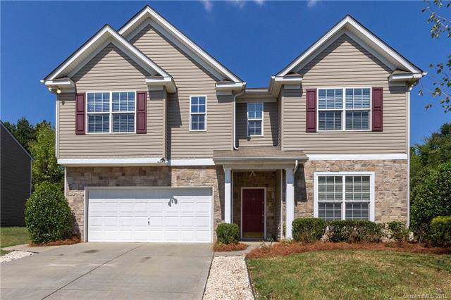 5229 Jewelflower Road, Charlotte, NC 28227 (#3550457) :: LePage Johnson Realty Group, LLC