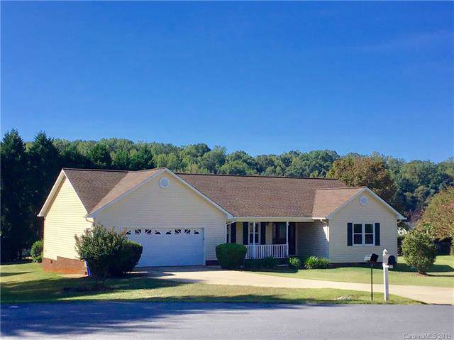 146 Ridgeview Road, Statesville, NC 28625 (#3550468) :: Robert Greene Real Estate, Inc.