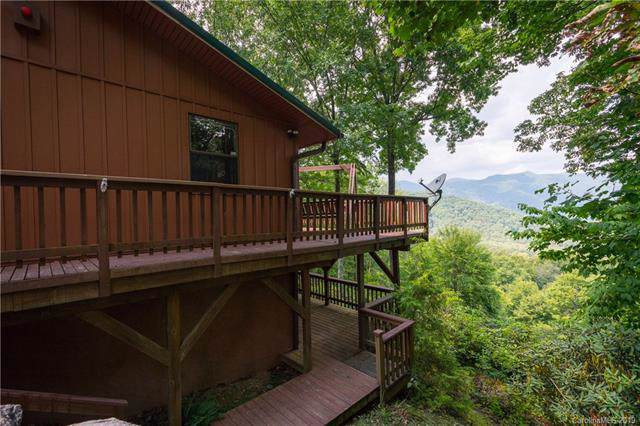 198 Wildcat Run, Maggie Valley, NC 28751 (#3550469) :: Cloninger Properties