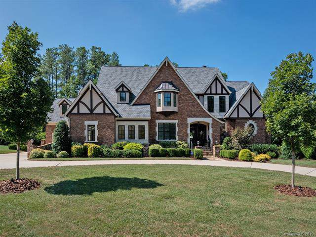 3022 Kings Manor Drive, Weddington, NC 28104 (#3550470) :: LePage Johnson Realty Group, LLC