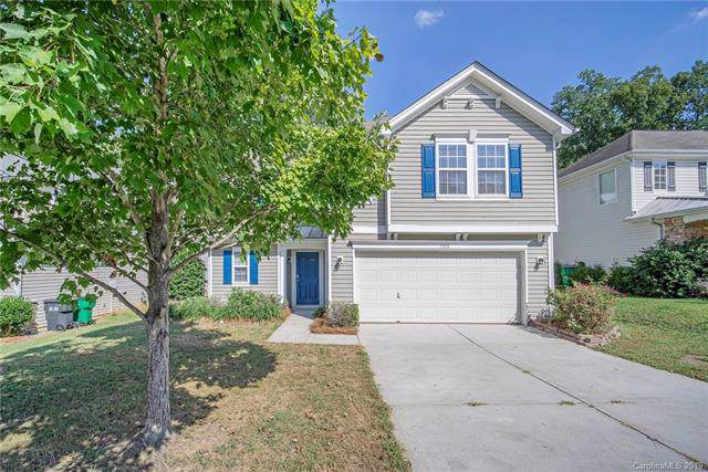 2510 Harwood Hills Lane, Charlotte, NC 28214 (#3550475) :: Rinehart Realty