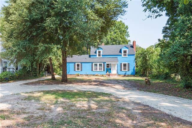 357 Pendleton Street, Rock Hill, SC 29730 (#3550490) :: Chantel Ray Real Estate