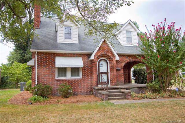 202 William Street, Kannapolis, NC 28081 (#3550494) :: Homes Charlotte