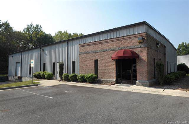 722 Corporate Circle, Salisbury, NC 28147 (#3550510) :: The Ramsey Group
