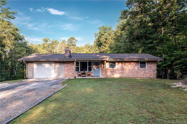 191 Sherwood Ridge Road, Brevard, NC 28712 (#3550516) :: Rinehart Realty