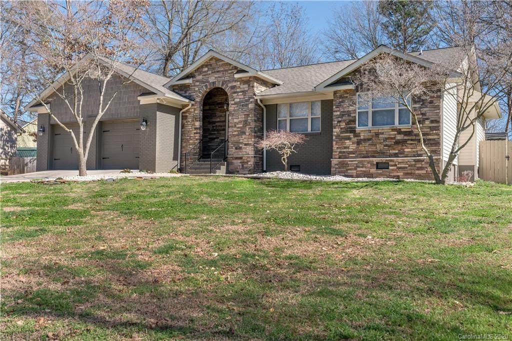 4109 Lake Shore Road, Denver, NC 28037 (#3550519) :: Robert Greene Real Estate, Inc.