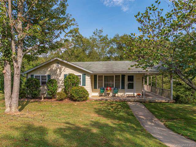 110 Bradshaw Circle, Candler, NC 28715 (#3550522) :: Keller Williams Professionals