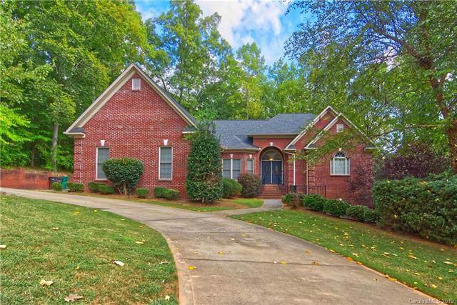 3010 Dodsworth Drive, Cramerton, NC 28032 (#3550525) :: Carlyle Properties