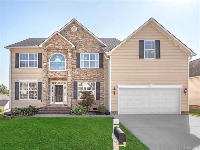 2 Holmes Lane, Arden, NC 28704 (#3550529) :: Zanthia Hastings Team