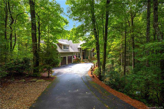 101 Rexwood Lane, Sapphire, NC 28774 (#3550551) :: MOVE Asheville Realty