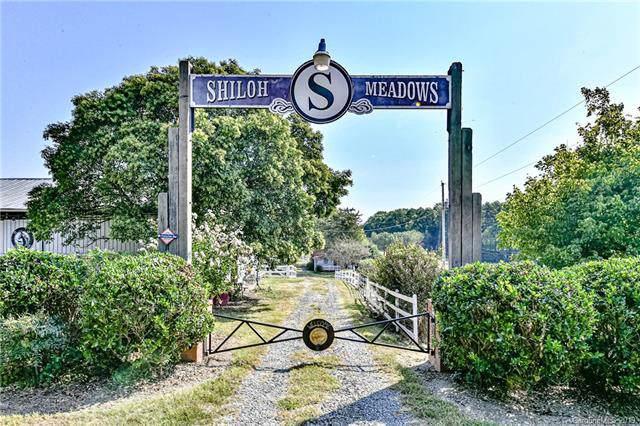 18634 Newsome Road, Oakboro, NC 28129 (#3550564) :: Rinehart Realty