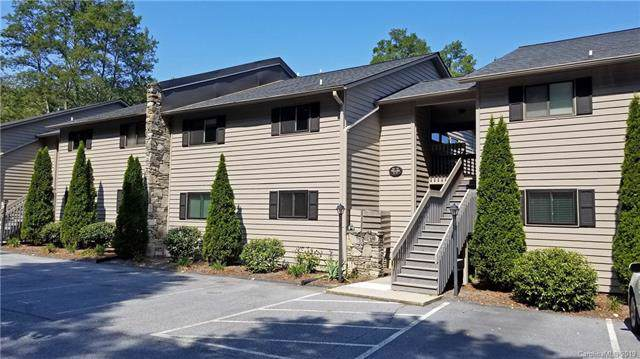 47 Lake Drive K-12, Laurel Park, NC 28739 (#3550576) :: Rinehart Realty