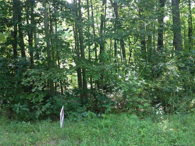 TBD Old Toxaway Road Lot 7, Brevard, NC 28712 (#3550591) :: Rinehart Realty