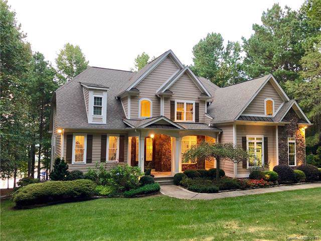 6782 Barefoot Cove Court, Denver, NC 28037 (#3550608) :: Carlyle Properties