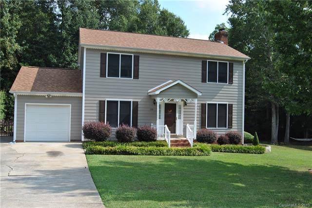139 Beacon Hills Drive, Gastonia, NC 28056 (#3550613) :: Carlyle Properties