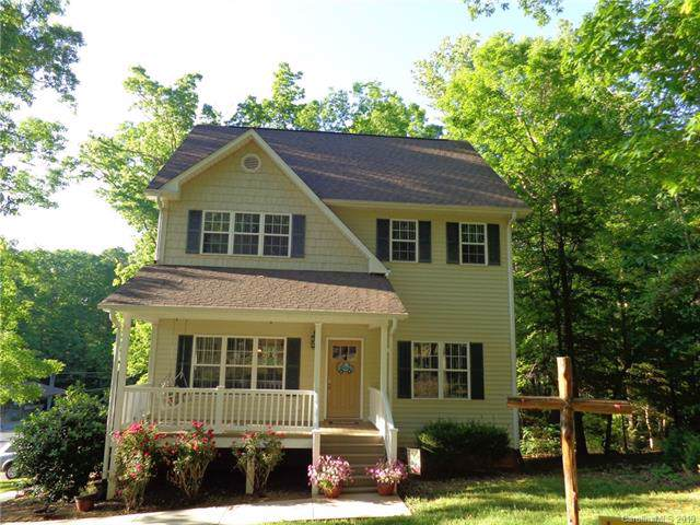 212 Creswell Road, Mount Gilead, NC 27306 (#3550620) :: Homes Charlotte
