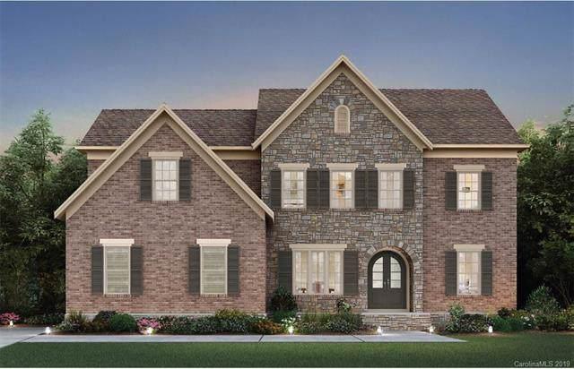 1108 Giacomo Drive #294, Waxhaw, NC 28173 (#3550621) :: Robert Greene Real Estate, Inc.