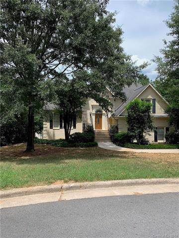 1505 Melchor Road, Albemarle, NC 28001 (#3550630) :: Carlyle Properties