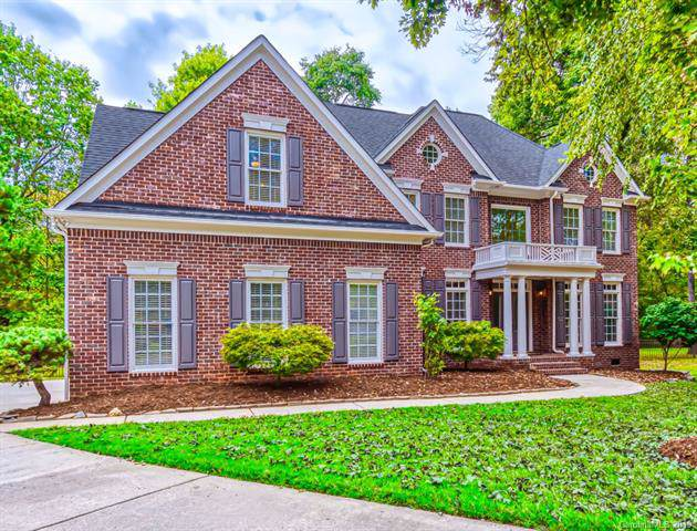 17408 Lynx Den Court, Davidson, NC 28036 (#3550631) :: Robert Greene Real Estate, Inc.