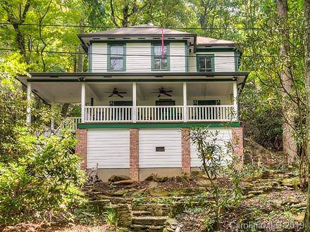 420 Kentucky Road, Montreat, NC 28757 (MLS #3550632) :: RE/MAX Journey