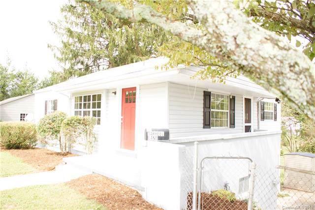 11 Tarheel Lane, Brevard, NC 28712 (#3550633) :: Rinehart Realty