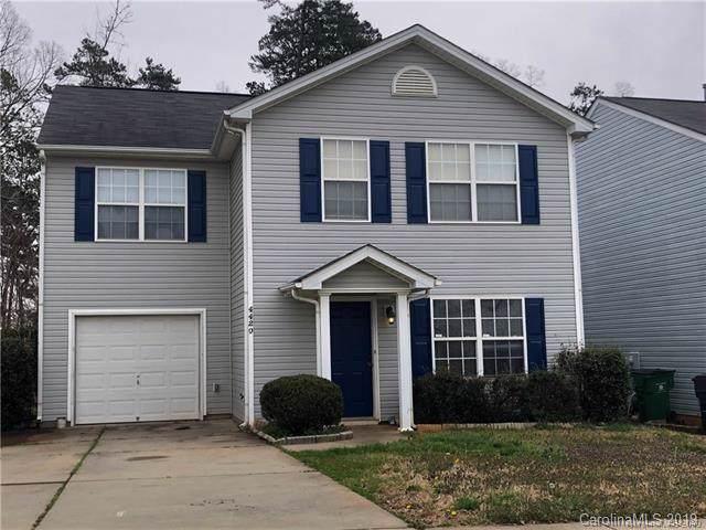 , NC 28269 :: Homes Charlotte