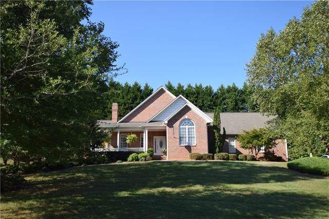 331 Springwood Drive NE, Valdese, NC 28690 (#3550681) :: Carlyle Properties