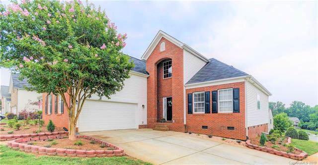 102 Planters Drive, Statesville, NC 28677 (MLS #3550688) :: RE/MAX Impact Realty