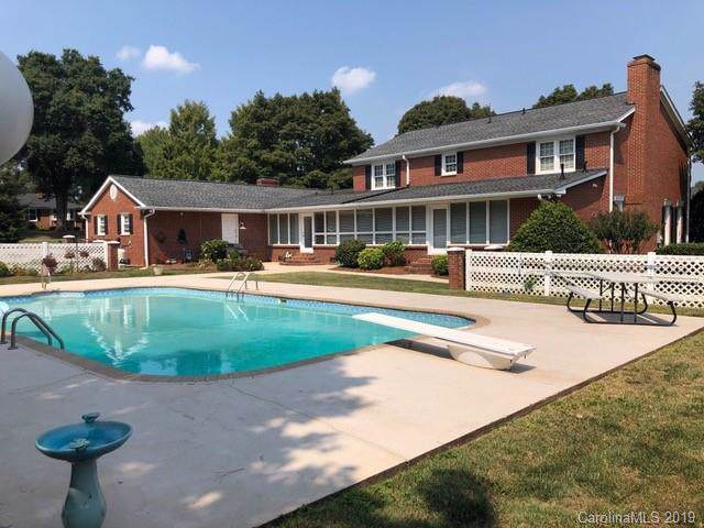100 Wynnchester Road, Gastonia, NC 28056 (#3550700) :: Carlyle Properties