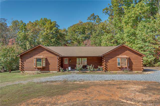 263 Clearwater Parkway, Rutherfordton, NC 28139 (#3550709) :: Miller Realty Group
