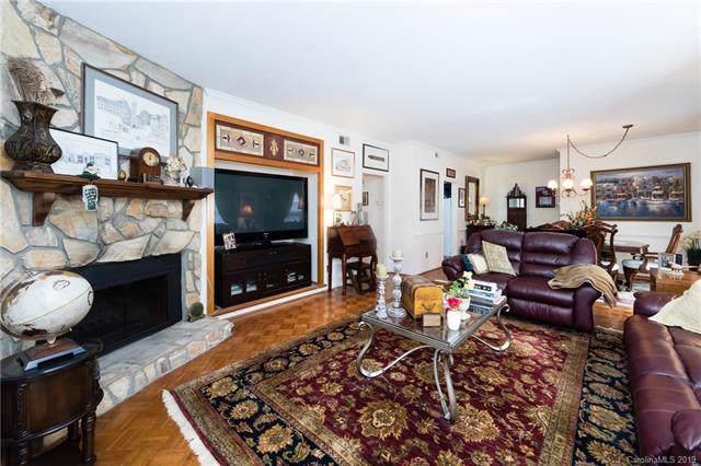 1016 Queens Road B, Charlotte, NC 28207 (#3550711) :: LePage Johnson Realty Group, LLC