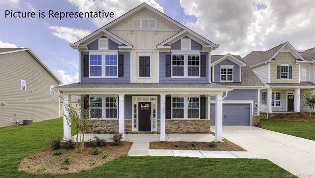 11329 Trailside Road, Huntersville, NC 28078 (#3550712) :: MartinGroup Properties