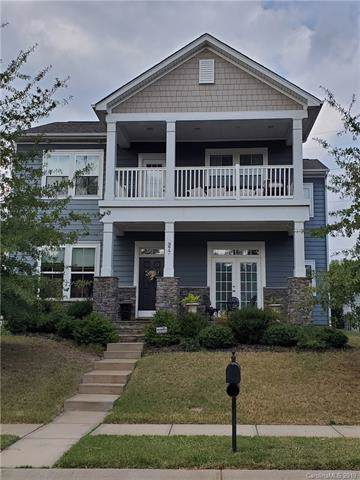 377 Montibello Drive, Mooresville, NC 28117 (#3550716) :: LePage Johnson Realty Group, LLC