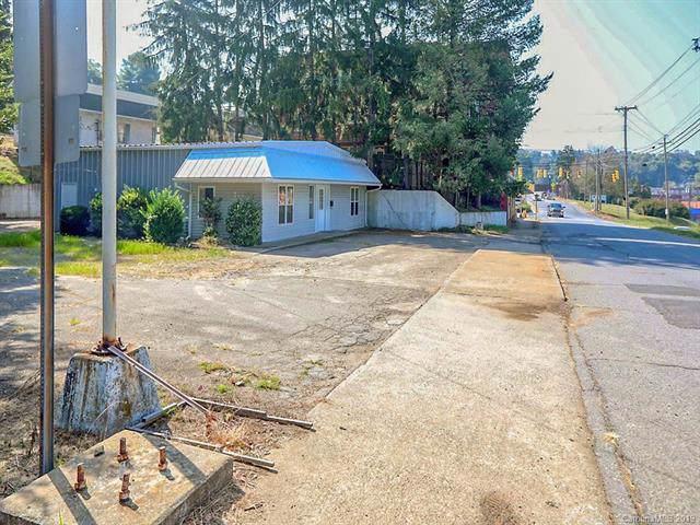 188 Main Street, Canton, NC 28716 (#3550717) :: Keller Williams Professionals