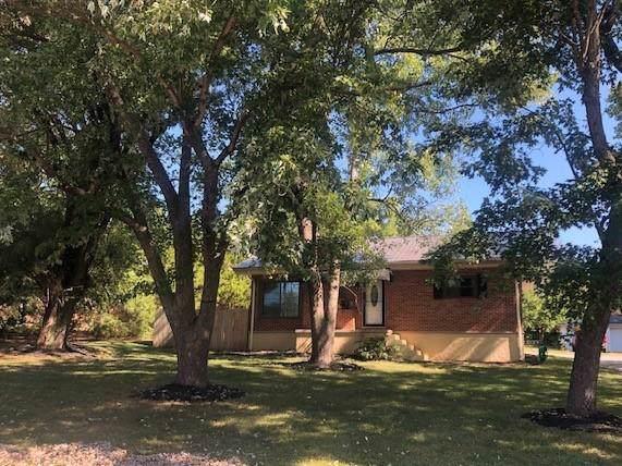 35 19th Avenue NE, Hickory, NC 28601 (#3550725) :: Rinehart Realty
